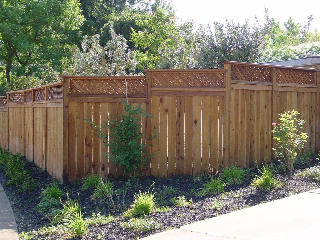 Sacramento Fence Building Services