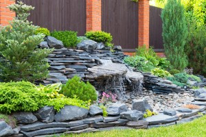 landscaping services in california