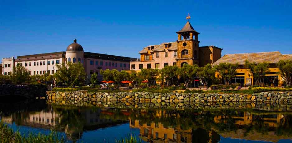 Restaurants In El Dorado Hills Ca Town Center