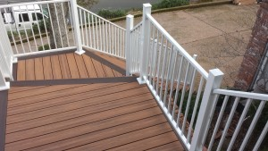 deck pricing Sacramento CA