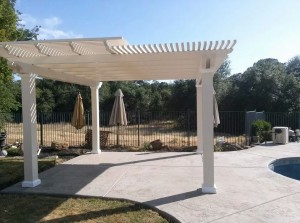 patio cover pricing Sacramento CA