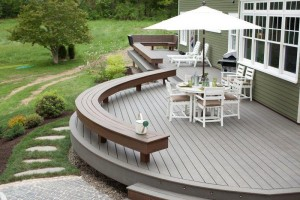 Trex Deck Builder in Sacramento