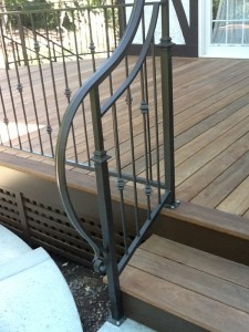 custom-iron-rail