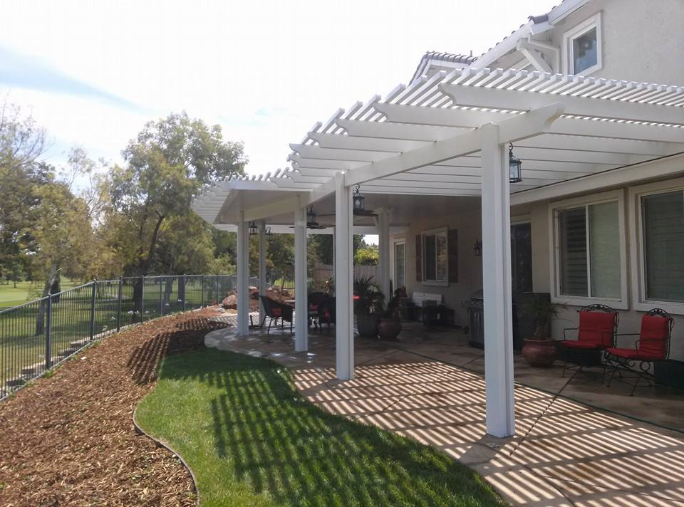 Browse Our Photo Gallery For Inspiration With Patio Covers We Have  Installed In Homes Around The Sacramento Area And Beyond.